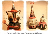 Halloween Craft Ideas / by DIY Craft Projects