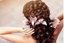 Hair... Make Up... Beauty / by Nicole Harrison