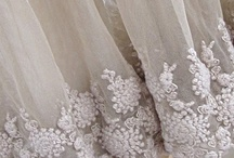 Feminine fabrics and fashion / by Louise Brown