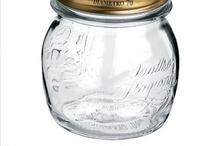 Glass Jars / by DIY Craft Projects