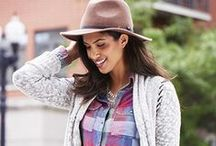 Layered Looks to Try / by maurices