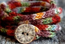 Jewelry to Make / by Kate Elin