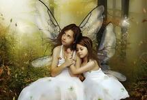 Remembering Angels / by Msjbelle {Soul Medicine}