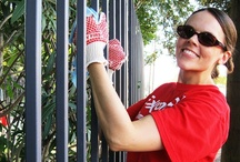Star of Hope Volunteers / by Star of Hope Mission