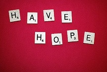 Hope for the Homeless / by Star of Hope Mission