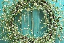 Christmas Cheer / Ideas & Inspiration for my favourite festive season