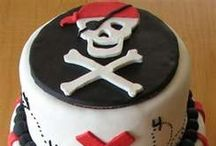 Pirate Party Ideas / by Nicole Harrison