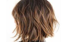 It's just hair! / by Tasha Fontenot