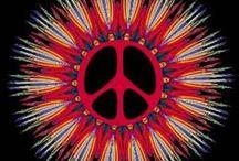 I am so a hippie / by Terri Kisselburg