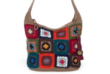 Crochet/knit - bags/purses / by Koffie Koekje