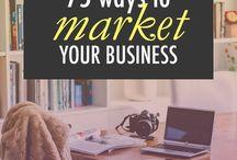 Marketing/Social Media Advice
