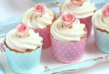 Cakes & cupcakes decor