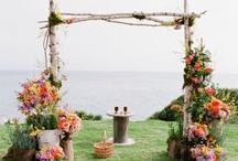 Wedding {Design & Decor}