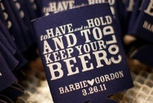 Wedding {Favors & Gifts}