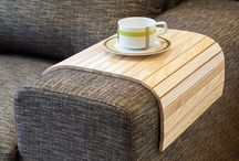 Home Accessories / by Kate Elin