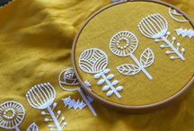 Textile Art / by Kate Elin