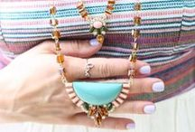 Statement Jewelry You Need / Statement Necklaces can transform your entire look! Make your statement.  / by maurices