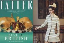 Gina Foster Millinery Press / by Gina Foster Millinery