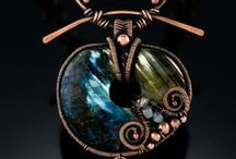 Jewelry -  Pendants / by Danielle M