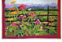 What My Students Can Do! / My students never cease to amaze me, whether online or live.  They consistently challenge themselves and venture outside of their comfort zones.  The results are incredible! http://www.adventurequilter.com/e-Learning/main_page.html / by Ellen Lindner - Adventure Quilter
