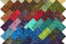 Fabrics / by DIY Craft Projects