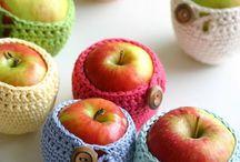 Crochet / by Kate Elin