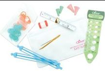 Knitting & Crocheting Supplies / by DIY Craft Projects