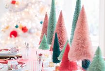 Christmas: Decorations / by Kate Elin