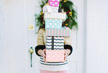 Christmas: Wrapping