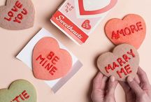 Valentines Day: Decorations / by Kate Elin