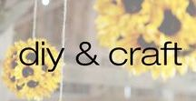 diy & craft / Get crafty!