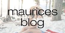 maurices blog / Bloggers love maurices! Follow to stay in the know on their fashion finds/DIYs/ & fave recipes here.