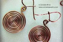 Wirework Projects / Things for me to try!