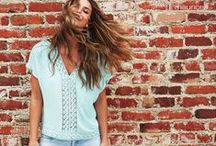 Street Style / Street Style Starters are the pieces you need for layered looks perfect for every day. / by maurices