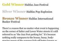 2015 TD Halifax Jazz Festival