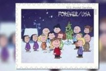 50th Anniversary for The Charlie Brown Christmas Special!