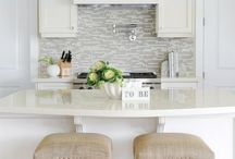 Kitchens / Kitchens are for more than just cooking. They're a favorite room for talking, laughing and sharing. Whether you want a cozy country kitchen or a sleek modern space, get inspired by these stylish and smart kitchen designs!  | kitchen | kitchens | kitchen ideas | kitchen design | kitchen island | kitchen island ideas | kitchen makeover | kitchen decor | kitchen organization | modern kitchen | dream kitchen | kitchen inspiration | kitchen interior | kitchen remodel