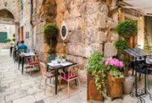 Split Food&Drink / Our favourite place to wine and dine in fabulous Split