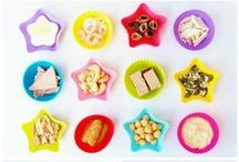 Kids Food Ideas / Discover this fantastic collection of recipes that kids will love  | Kids food | Kids food ideas | Kids food recipes | Kids food crafts | Kids food creative | Kids food and cooking ideas | kids' food fun