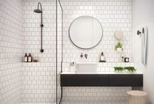 Bathrooms / by Meghan Smith