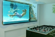 Unusual Amenities / Images of unbelievable and unconventional amenities!