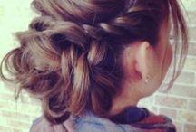 Hair / by Annie Gilbertson