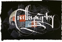 Lettering Arts / by Marie English