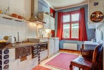 Kitchens / Keittiöt / Kök / Best picks of kitchens on Asunnot.oikotie.fi. Get your interior decoration inspiration from here. / Parhaat ideat keittiöremonttiin ja keittiön sisustukseen löytyvät osoitteesta Asunnot.oikotie.fi