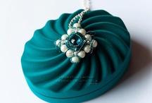 My Jewelry Creations - Pendants / by Natalia Savastano