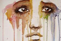 Art / This is art that I like / by Marti Reid