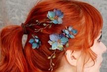 Hair styling / by Doris Dragoneas-Skliris