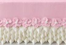 Cake Decorating Tips / by Kim Heflin