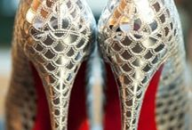 When I'm Rich / Fancy? Don't mind if I do!  / by Nina R.