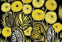 Printmaking ideas / by Marie English